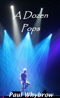 Pop Song Lyrics