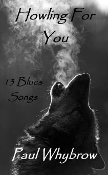 Blues Song Lyrics